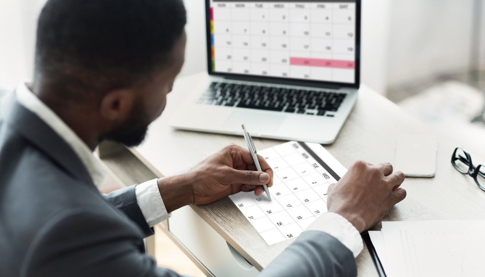 E & I Planner / Scheduler