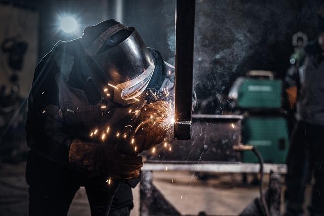 Fixed Price: Fabricator/Welder