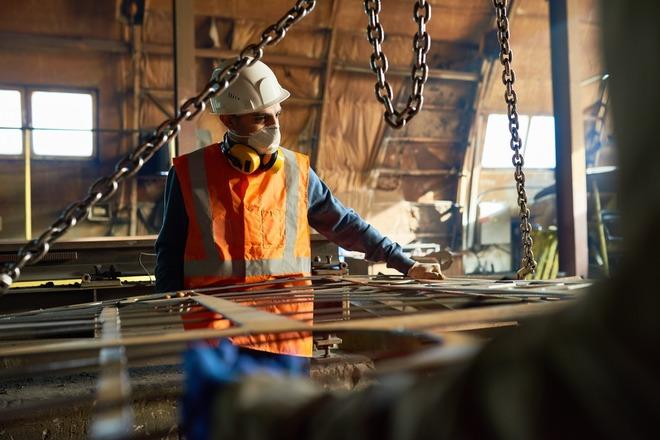 Fixed Price: Sheet Metal Worker