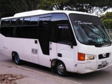 Servicio de carga: Servicio de transporte, carga Turismo, mudanza