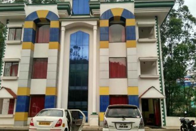 Renting out: Karthika Residency Munnar