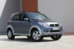 Alquilar vehículo: Alquilo vehículo 4x4 excelentes condiciones