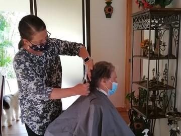 Servicios de belleza: Tinte, Alaciado, Manicure, Pedicura, Maquillaje