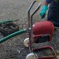 Fontanero: fontanería, desatascar desagües, etc.