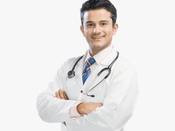 Doctor: Dr. Govind Prashar
