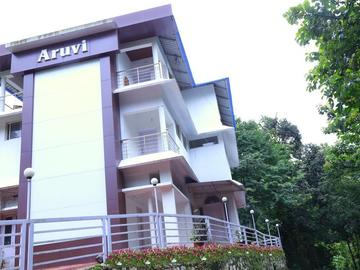 Renting out: Aruvi Annex Munnar