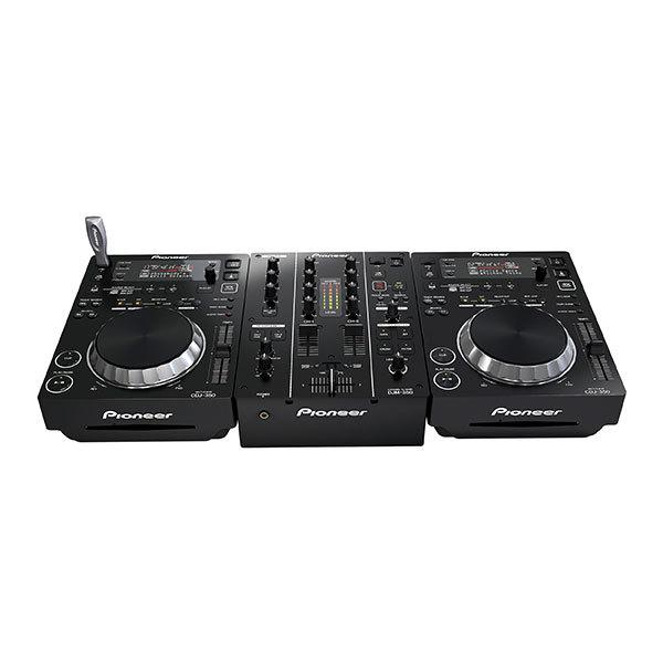 Pioneer 350 kit
