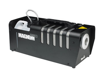 Övrig bokningstyper: Magnum 850
