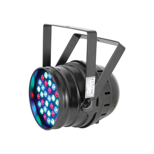 LED PAR 64 (3w)