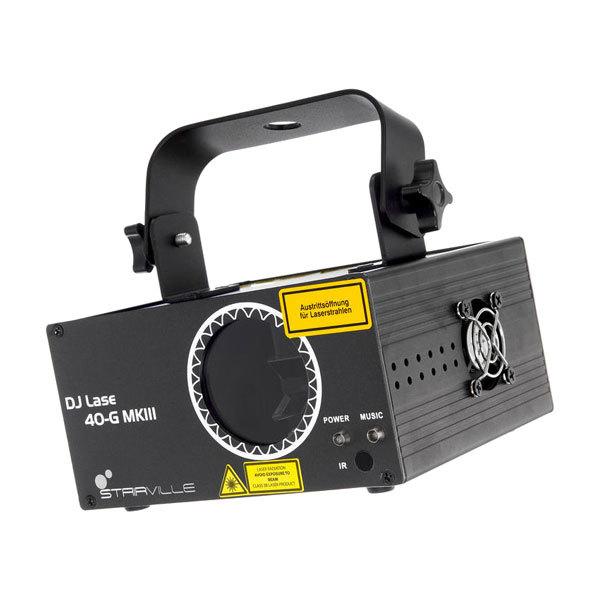 Laser RGY pro