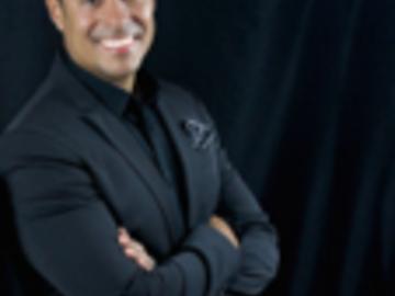 Consultation: I will teach you Salsa Puertorriquena