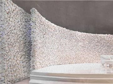 Övrig bokningstyper: Flower Wall – Blomstervägg till er bröllopsdag 4m – 12m bredd