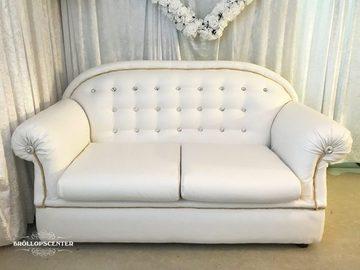 Övrig bokningstyper: Soffa till ert bröllop