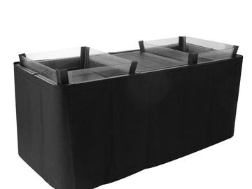 Övrig bokningstyper: Bord isbuffe 186 cm