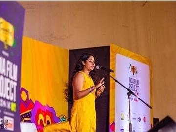 Service: Sristi Sengupta (Storyteller)