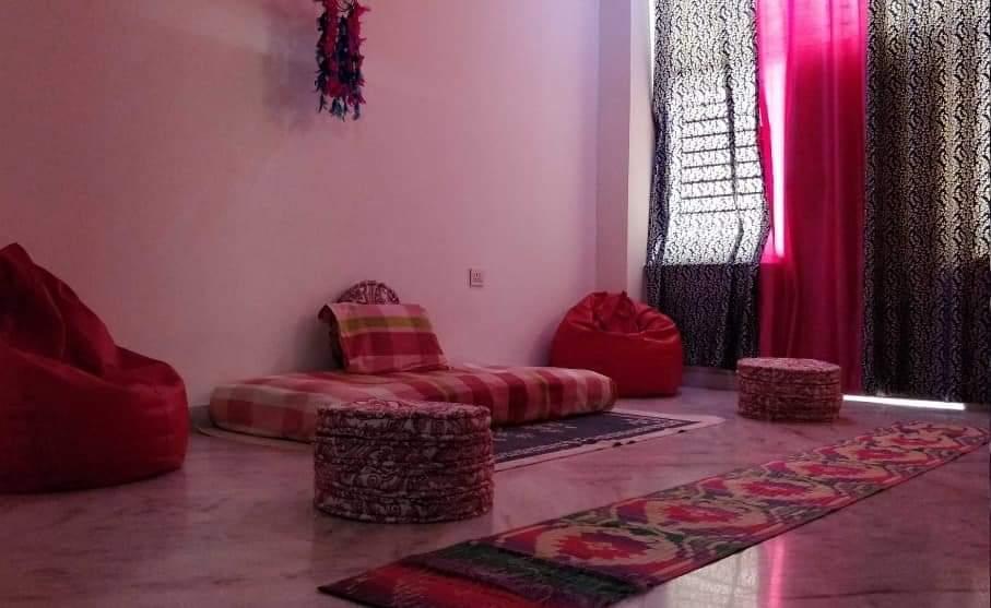 Jestay Homes - Mansarovar, Jaipur (Boys)