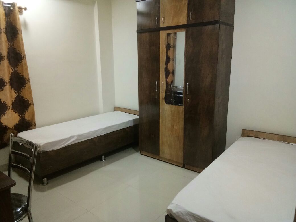 Premium Hostel for Boys (1) - Soladevanahalli, Bangalore