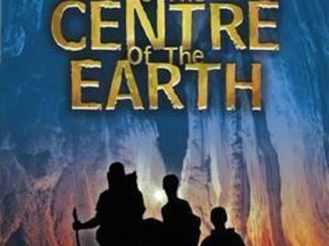 Renting out without online payment: JUNIOR CLASSICS JOURNEY TO THE CENTRE OF EARTH