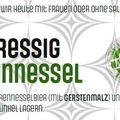 Produkte: Bier-Essig - Brennnesselbier
