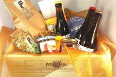 Produkte: Geschenkkorb
