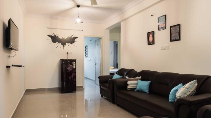 Grexter Inaaya - Hebbal, Bangalore