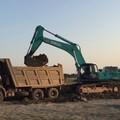 Rent: Excavators