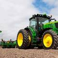 Rent: Tractors