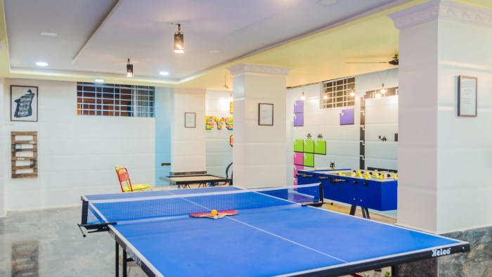 Grexter Lavie - Bellandur, Bangalore (Boys)