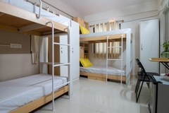 Renting out without online payment: Cosmos B by Grexter - Sarjapur Road, Bangalore (Girls)