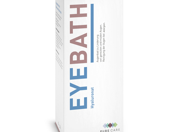 Products: Eyebath - Augenbad