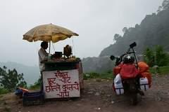 Micro blog: Magical Chat Shimla
