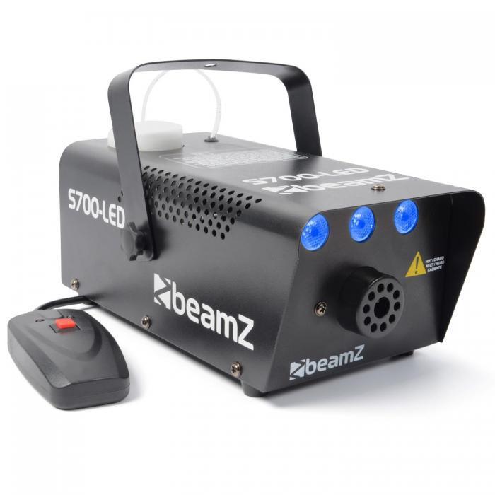 Rökmaskin S700 - LED
