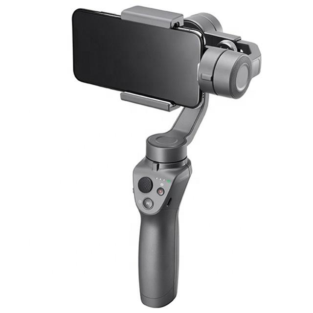 Gimbal stabilizer smartphone