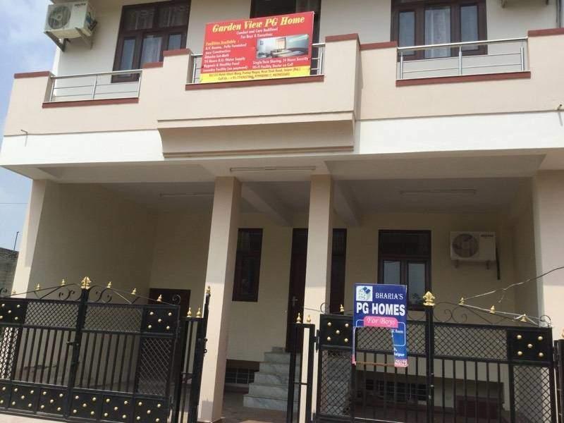 Premium PG for Boys - Pratap Nagar, Jaipur