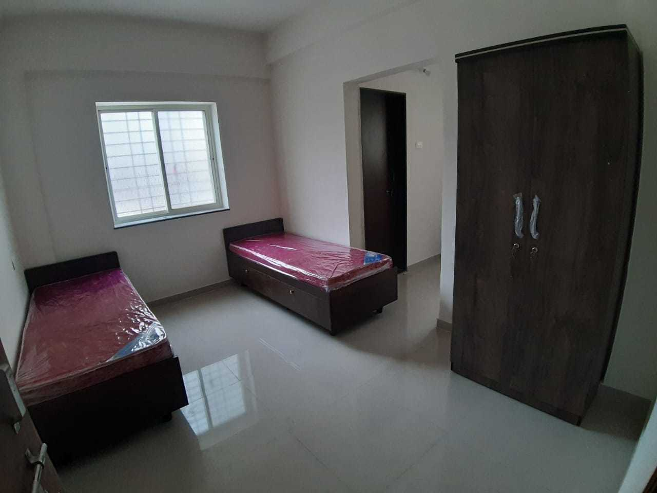 Shree Ganesh Boys Hostel - Dhanori, Pune