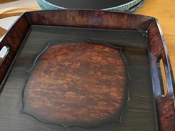 Sell: Serving Trays
