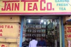 Micro blog: Jain Tea Shop
