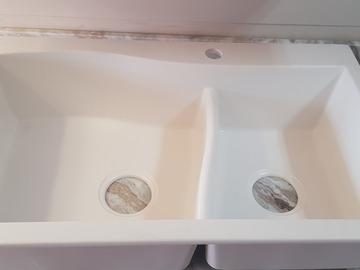 Sell: Granite Sinks
