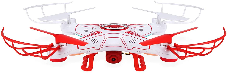 Striker-X HD Camera Drone