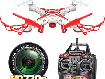 Sell: Striker-X HD Camera Drone