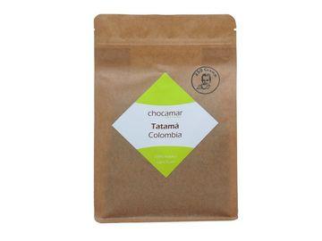 Produkte: Tatamá 250g, Kolumbien, Light Roast, handgeröstet