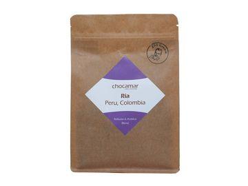 Produkte: Ría – Robusta & Arabica Blend 250g, biologisch angebaut