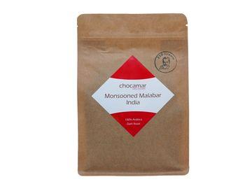 Produkte: Monsooned Malabar 250g, Indien, Dark Roast, handgeröstet