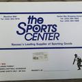 Sell: Softball / Baseball Scorebook