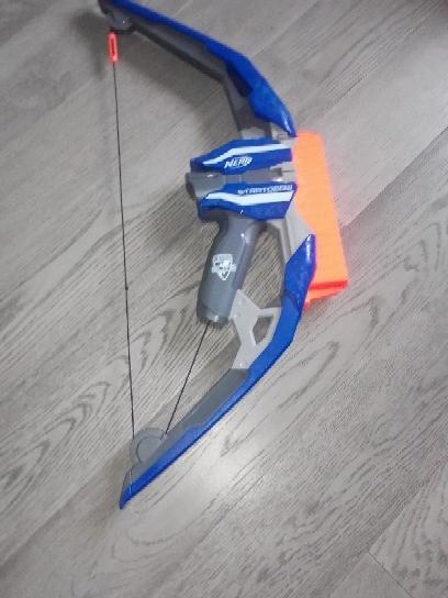 Nerf Stratobow