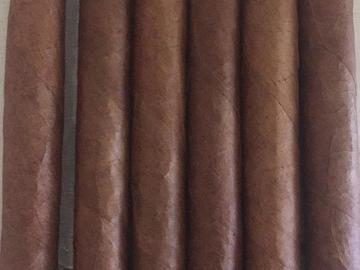 Sell: Top Shelf Cuban Cigars
