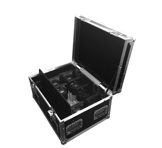 Astera AX5 TriplePAR Set