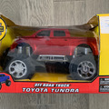 Sell: Toyota Tundra off road Toy Truck