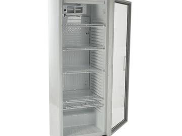 Övrig bokningstyper: Kylskåp med glasdörr 372L