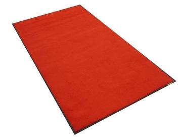 Övrig bokningstyper: Matta entré 1.15x3m röd